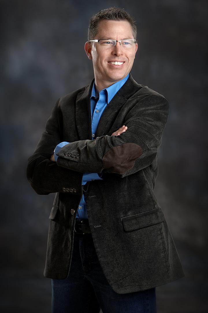 Drew Horine • Experienced Executive