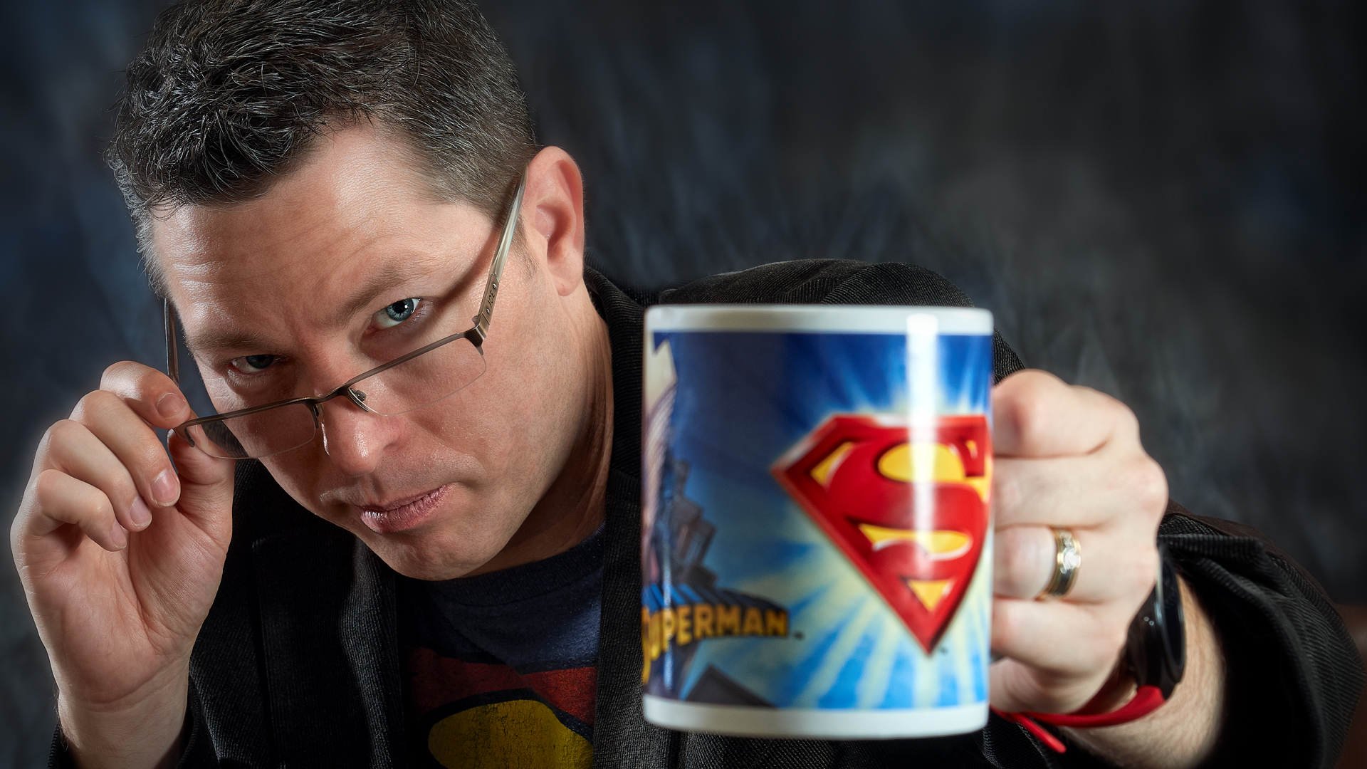 Drew Horine • CEO of Escape Plan Marketing